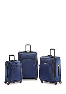 Samsonite® DK3 Spinner Luggage Collection Blue - Online Only
