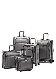 Samsonite® DK3 Spinner Luggage Collection Gray