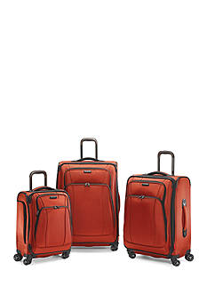 Samsonite® DK3 Spinner Luggage Collection Orange - Online Only
