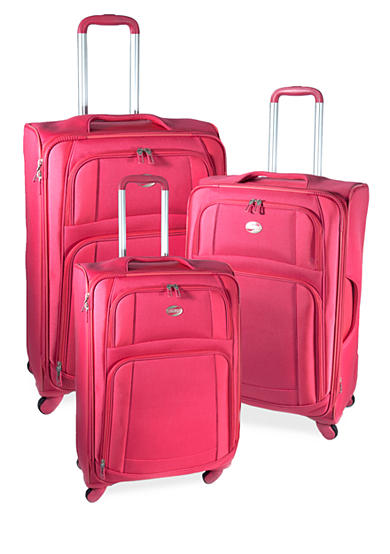 American Tourister iLite Supreme Spinners