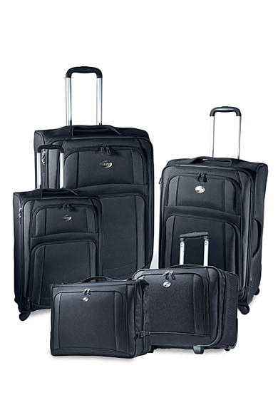 American Tourister iLite Supreme Luggage Collection