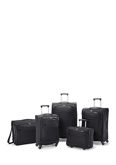 American Tourister iLite MAX Luggage Collection - Black