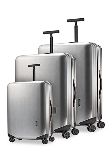 Samsonite® Inova Hardside Silver Luggage Collection - Online Only