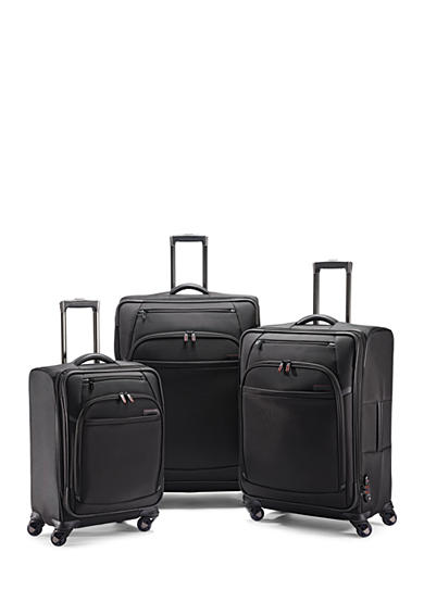Samsonite® Pro 4 DLX Luggage Collection - Black