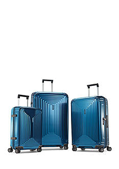 Samsonite® Neopulse Hardside Spinner Luggage Collection - Metallic Blue
