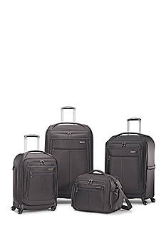 Samsonite® Samsonite Mightlight Luggage Collection - Charcoal