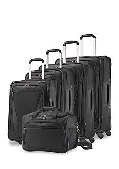 Samsonite® Aspire GR8 Luggage Collection - Black