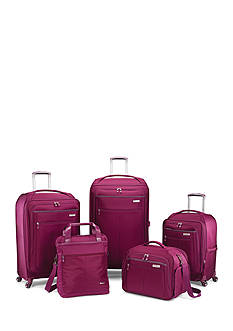 Samsonite® Mightlight Luggage Collection - Berry