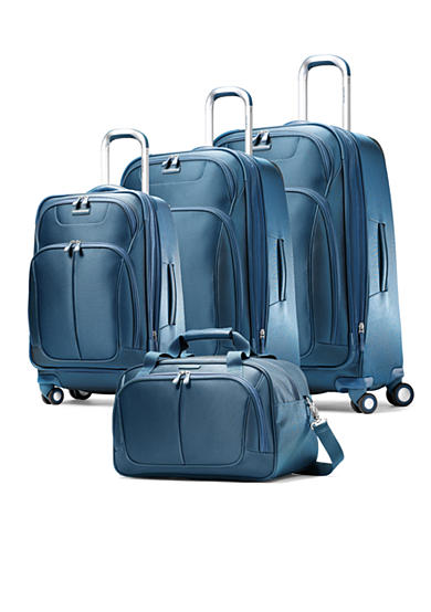 Samsonite® Hyperspace Luggage Collection - Totally Teal