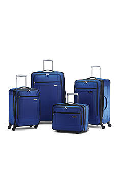 Samsonite® Solyte Luggage Collection - True Blue