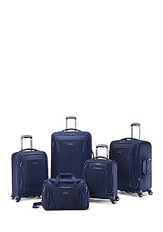 Samsonite® SPHERE2 Spinner Luggage Collection - Twilight Blue