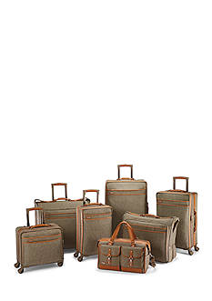 Hartmann Tweed Luggage Collection