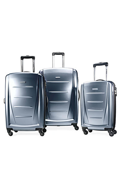 Samsonite® Winfield Hardside Luggage Collection - Blue Slate