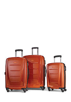 Samsonite® Winfield Fashion 2™  Hardside Luggage Collection Orange - Online Only