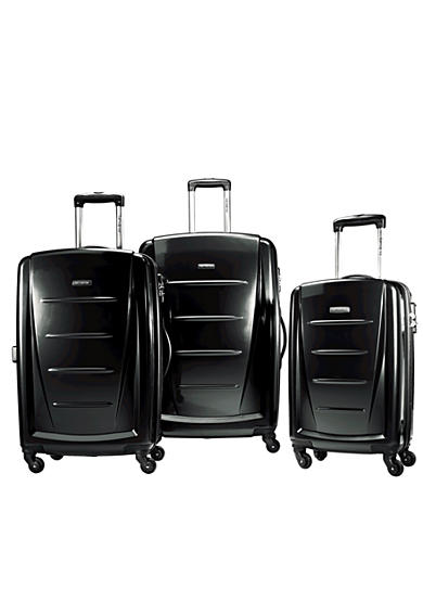Samsonite® Winfield Hardside Luggage Collection - Black