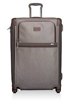 Tumi Alpha 2 Medium Trip Expandable 4 Wheel Packing Case