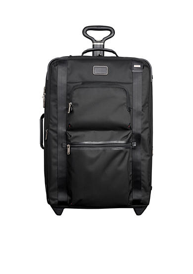 Tumi Alpha Bravo Vance Checked Packing Case