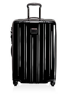 Tumi V3 SHORT TRIP PACKING CASE BLACK