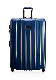 Tumi V3 EXTENDED TRIP PACKING CASE STEEL BLUE