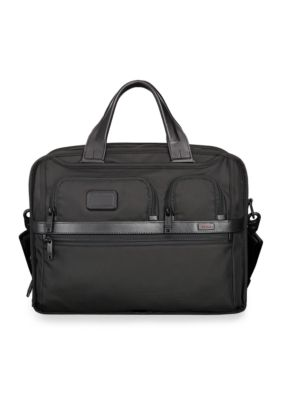 Tumi  Alpha 2 T-Pass Expandable Laptop Brief -  6200171026145D2