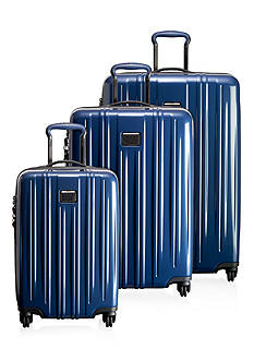 Tumi V3 Luggage Collection - Steel Blue