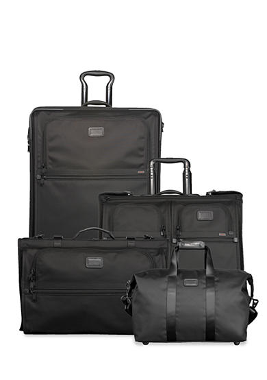 Tumi Alpha Luggage Collection