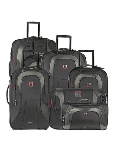Tumi T-Tech Presidio Luggage Collection