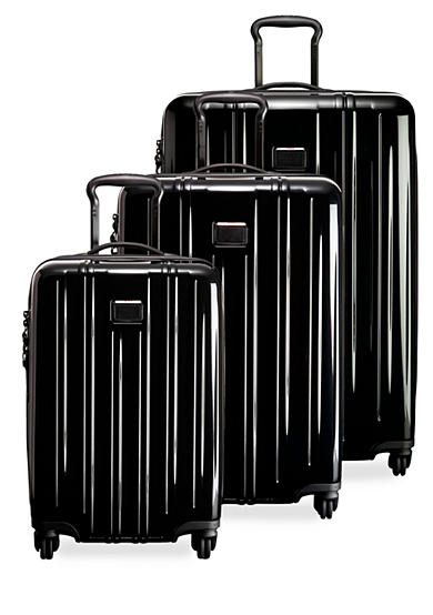 Tumi V3 Luggage Collection - Black
