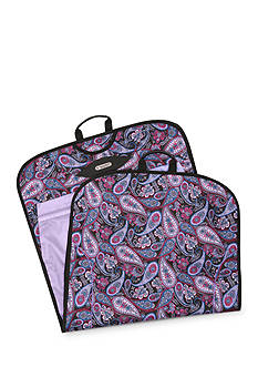 Ricardo Garment Carrier Paisley Luggage