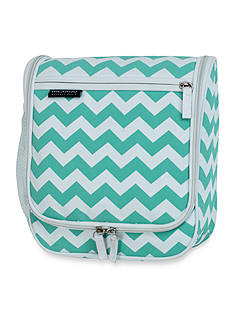 Ricardo Essentials Hanging Travel Organizer - Aqua