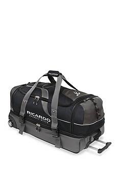 Ricardo Essentials 30-Inch 2 Wheel Drop Bottom Duffel