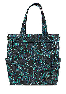 Ricardo Beverly Hills Mar Vista 2.0 Tote - Mystic Green Palm