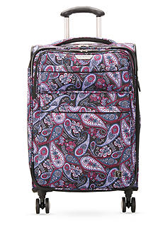 Ricardo Marvista 2.0 19-Inch Carry On Spinner -Paisley