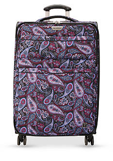 Ricardo Beverly Hills Mar Vista 2.0 28-in. Spinner Upright - Midnight Paisley