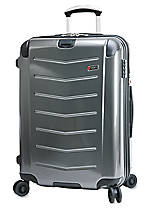 Rodeo Drive Hard Side 25-in. 4-Wheel Expandable Upright