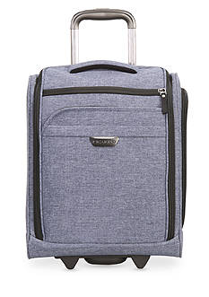 Ricardo Malibu Bay 16-in. 2 Wheel Under Seat Carry On