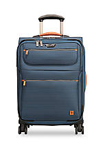 21-in. Carry On Spinner Blue