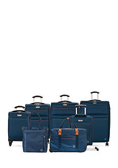 Ricardo Mar Vista 2.0 Luggage Collection -Moroccan Blue