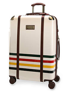 Ricardo Pendleton Glacier National Park Collection - Ivory White - 27-in. Upright