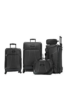 Skyway Seville Travel 5-Piece Luggage Set - Online Only