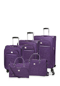 Ricardo Imperial Luggage Collection - Purple