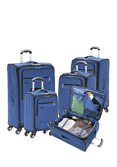Ricardo Sausalito 2.0 Luggage Collection - Rhythm Blue