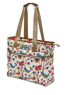 Lily Bloom LILY BLOOM TOTE
