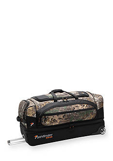 Pathfinder PTHFND GEAR 26 DROP DUFF CAMO