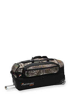 Pathfinder PTHFND GEAR 36 DROP DUFF CAMO