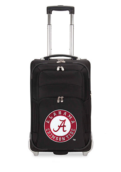 Alabama Crimson Tide Luggage 20-in. Carry On