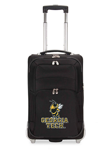 Georgia Tech Yellow Jackets Luggage 20-in. Carry On