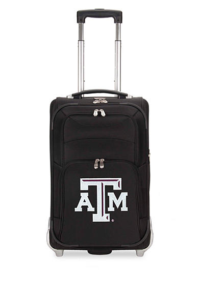 Texas A & M Aggies Luggage 20-in. Carry On