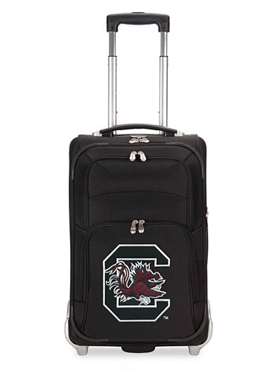 South Carolina Gamecocks Luggage 20-in. Carry On