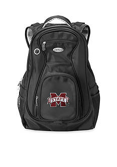 Denco Mississippi State Bulldogs Backpack - Online Only